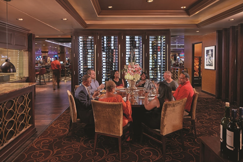 Tunica casino restaurant coupons