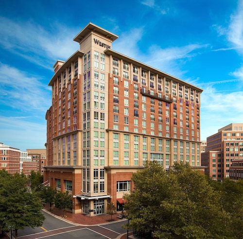 The Westin Alexandria Old Town