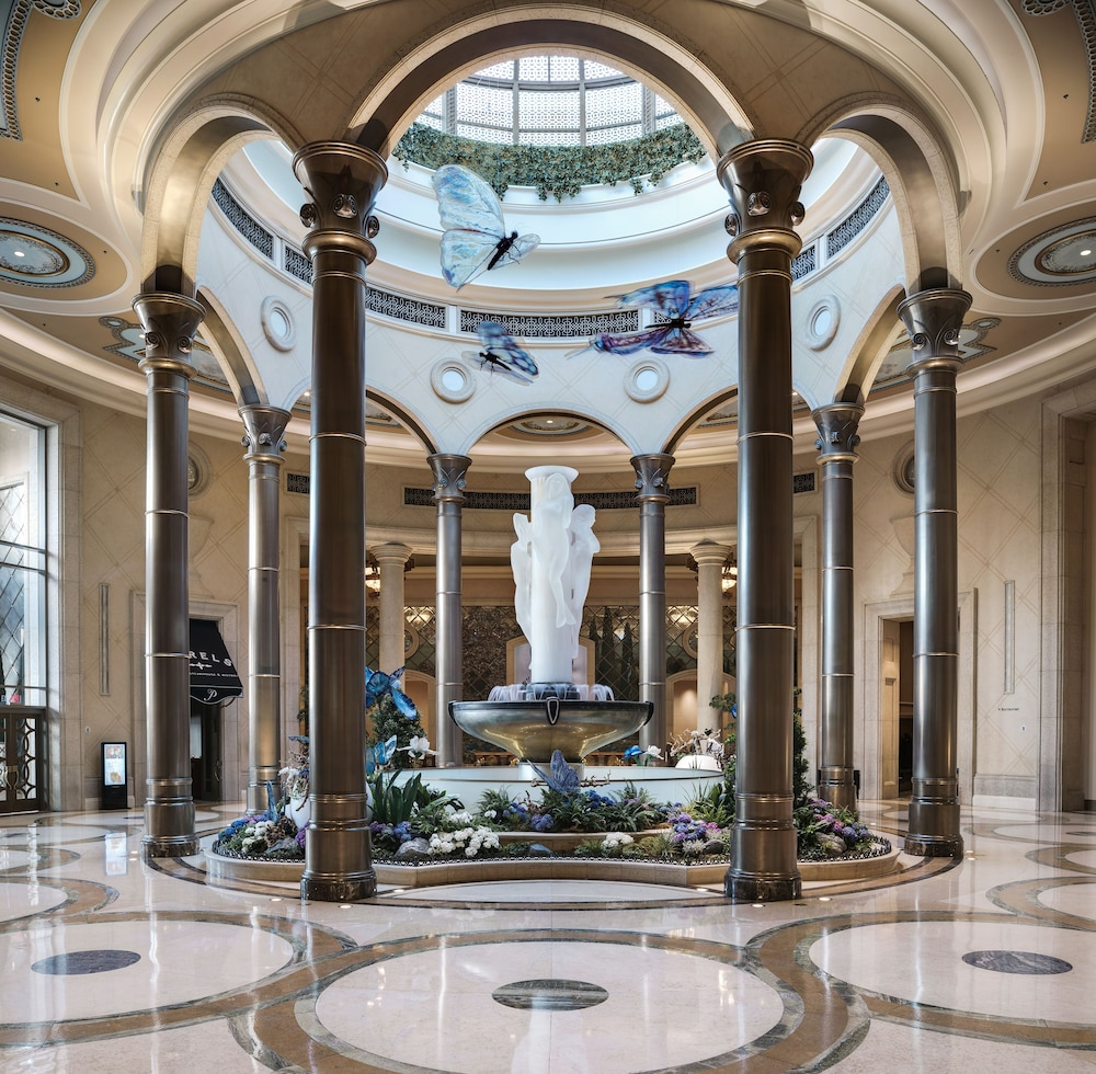 ザ パラッツォ アット ザ ベネチアンThe Palazzo Resort Hotel & Casino高級クラスユーザー評価