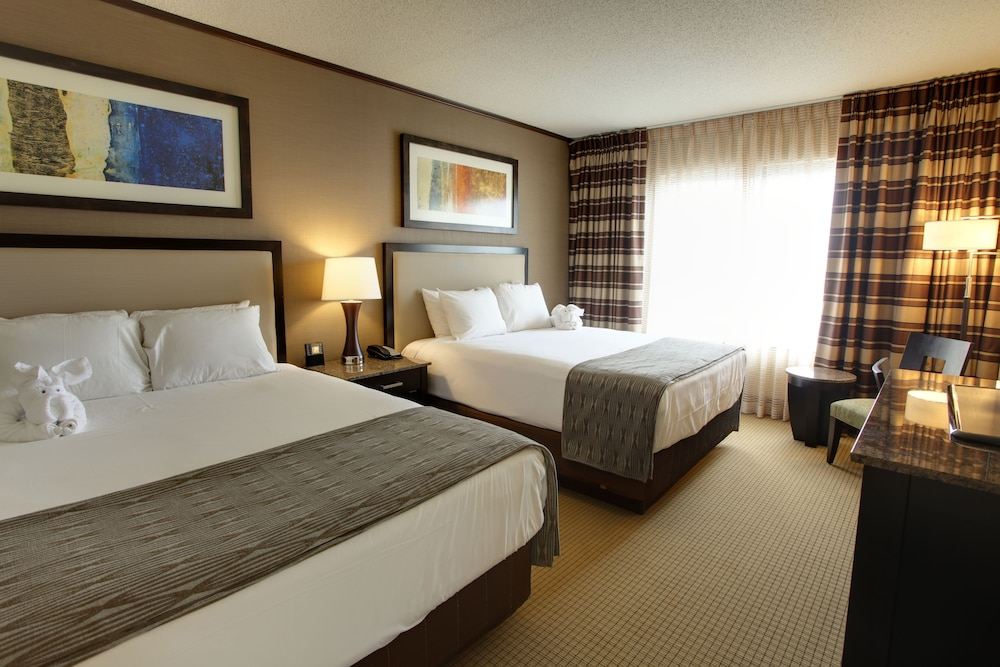 Isle casino hotel - bettendorf - quad cities ia