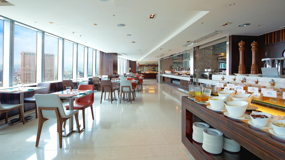 Breakfast Area, The Landis Taichung (Hotel ONE Taichung)