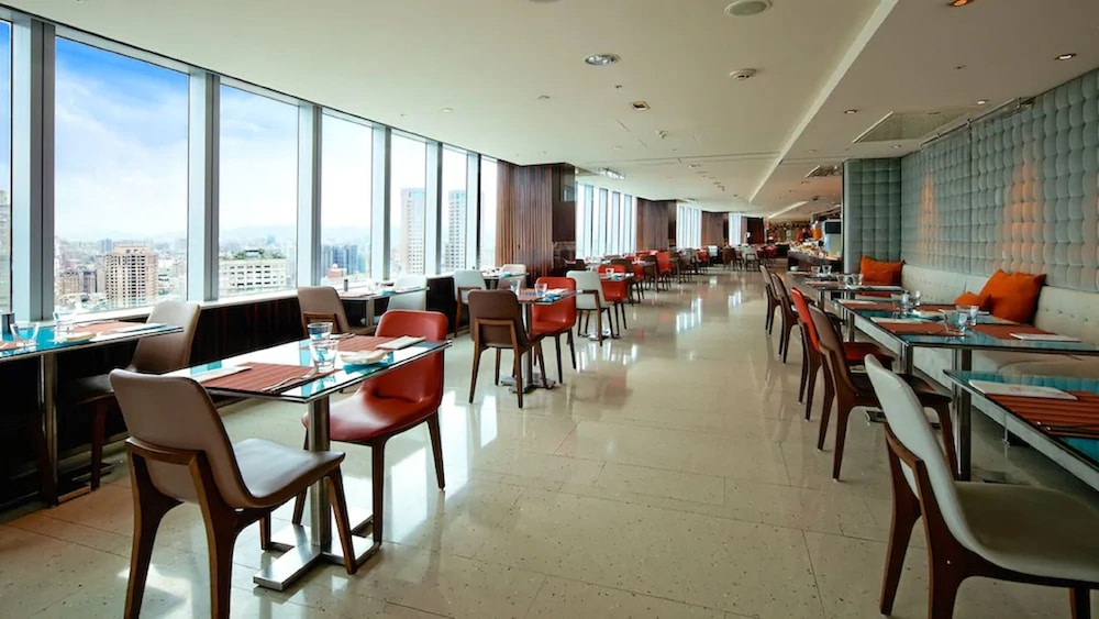Restaurant, The Landis Taichung (Hotel ONE Taichung)