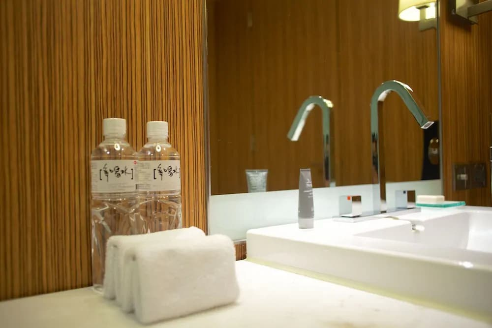 Bathroom Amenities, The Landis Taichung (Hotel ONE Taichung)