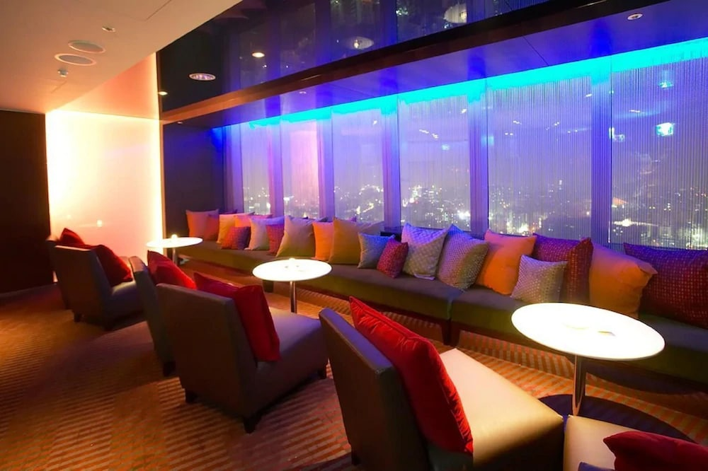 Lounge, The Landis Taichung (Hotel ONE Taichung)