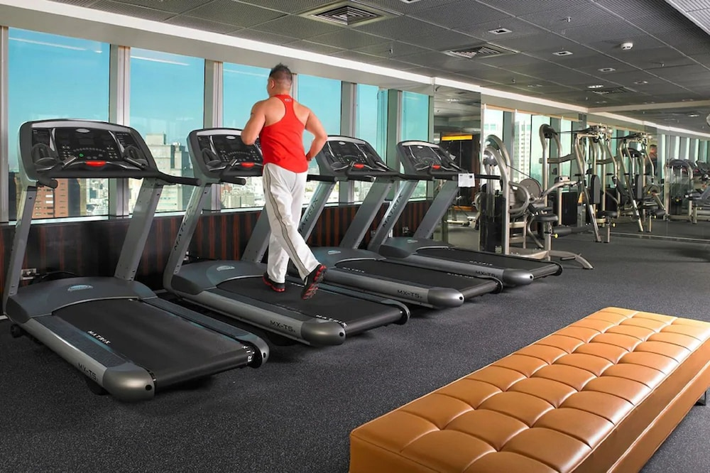 Fitness Facility, The Landis Taichung (Hotel ONE Taichung)