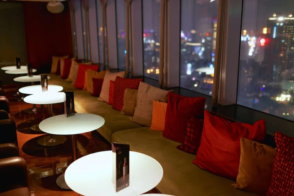 Bar, The Landis Taichung (Hotel ONE Taichung)
