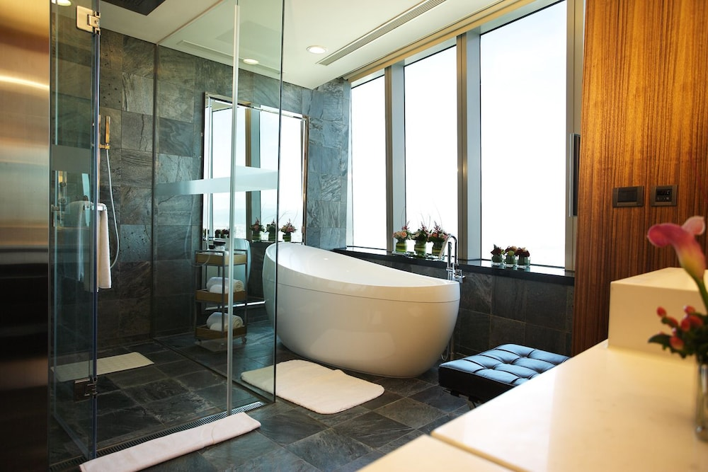 Bathroom, The Landis Taichung (Hotel ONE Taichung)