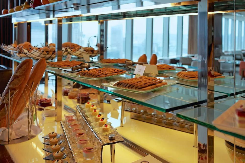 Buffet, The Landis Taichung (Hotel ONE Taichung)