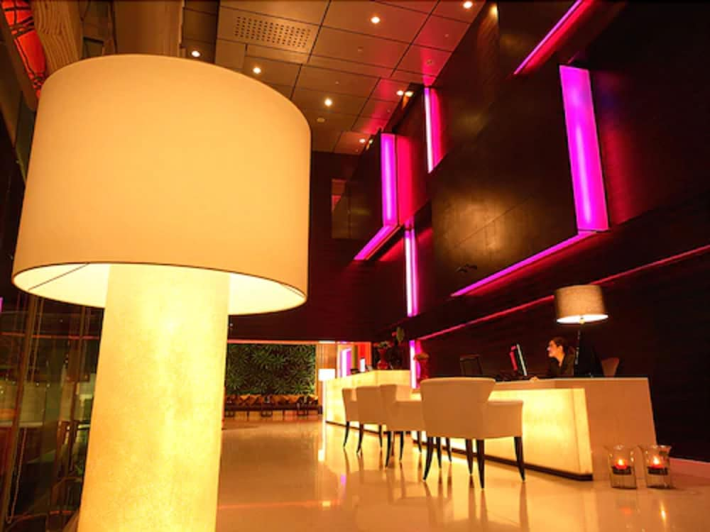 Reception, The Landis Taichung (Hotel ONE Taichung)