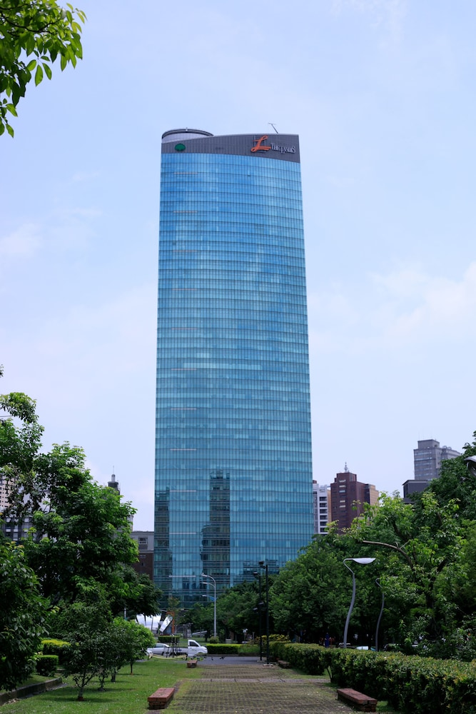 Property Grounds, The Landis Taichung (Hotel ONE Taichung)