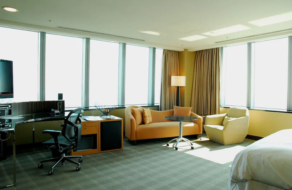 Living Area, The Landis Taichung (Hotel ONE Taichung)