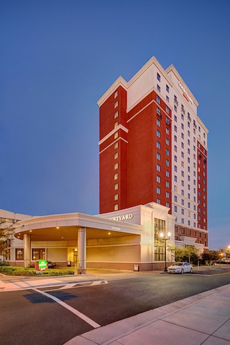 Courtyard by Marriott Atlantic City Beach Block