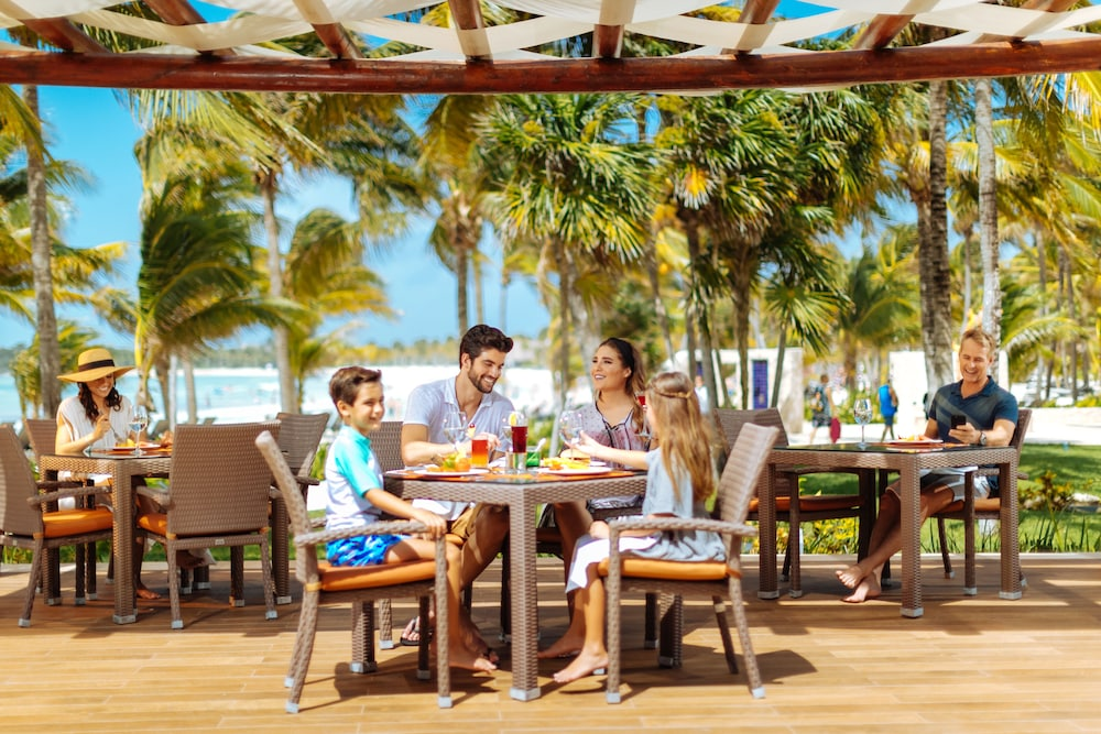 Children's Play Area - Outdoor, Barceló Maya Caribe - All Inclusive