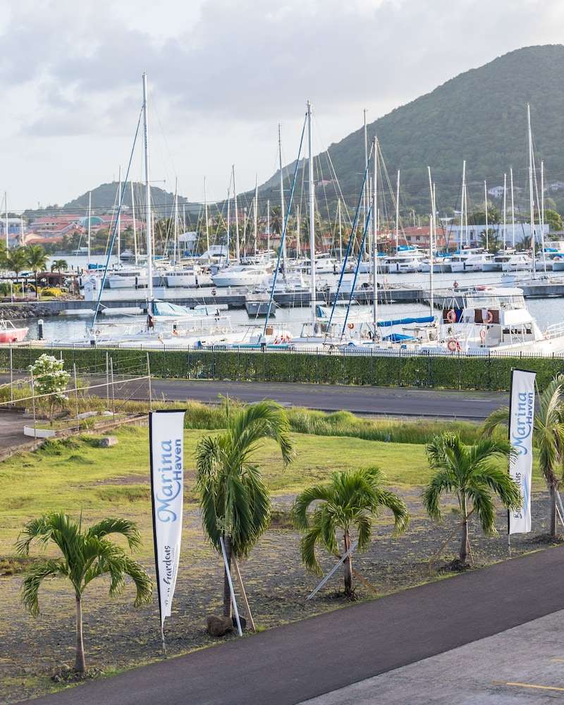 View from Property, Bay Gardens Marina Haven