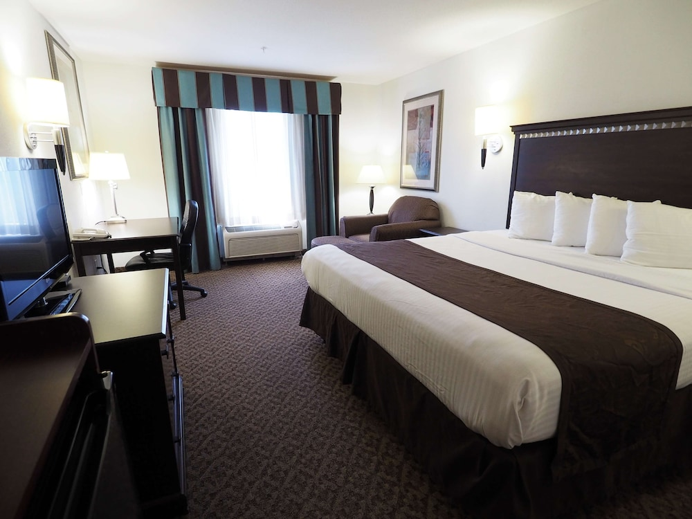 Room, Country Inn & Suites by Radisson, Canton, GA