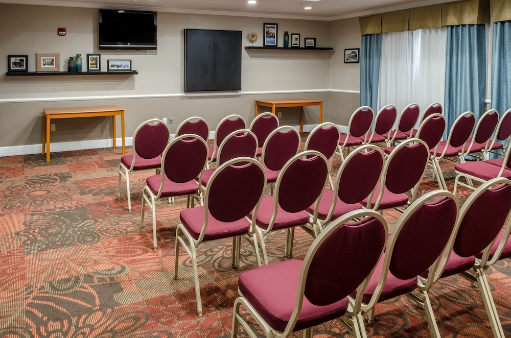 Meeting Facility, Best Western Plus Airport Inn & Suites