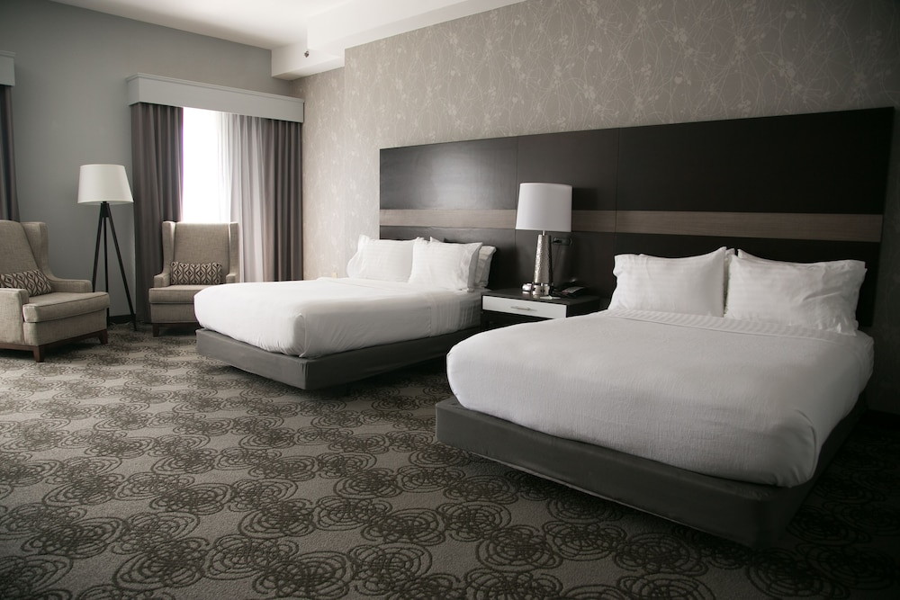 Room, Four Points by Sheraton Birmingham Homewood