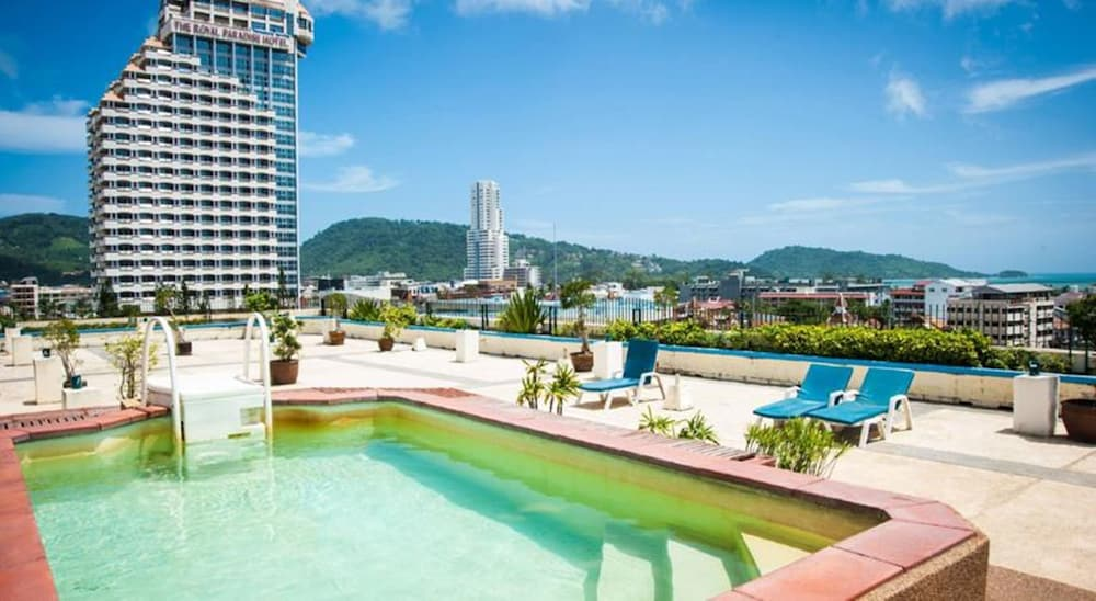 Bel Aire Resort Patong Hotel