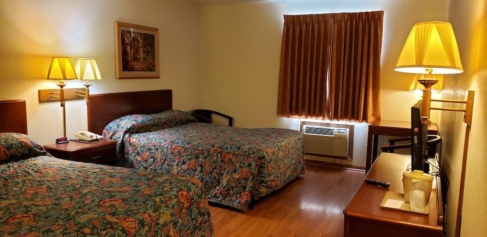 Room, Family Budget Inn Bethany