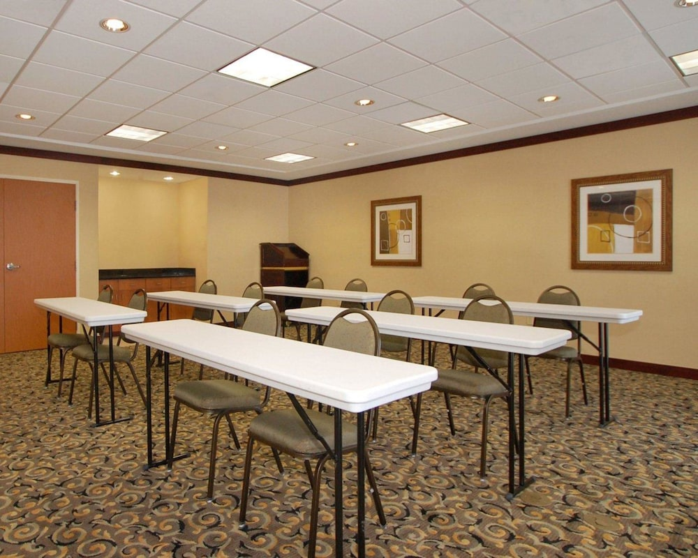 Meeting Facility, Comfort Suites Southport