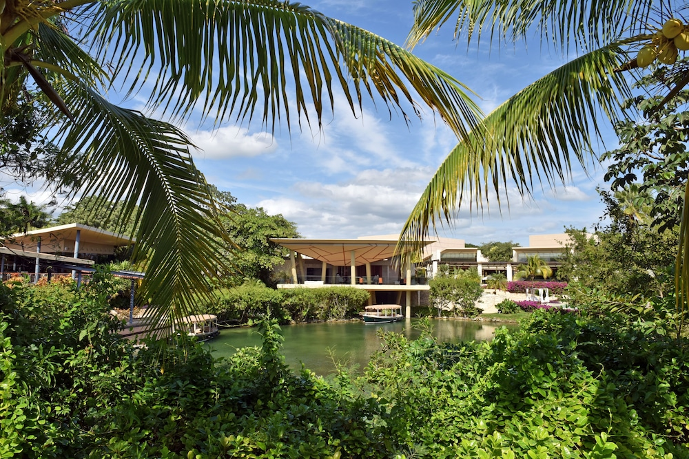 Property Grounds, Rosewood Mayakoba