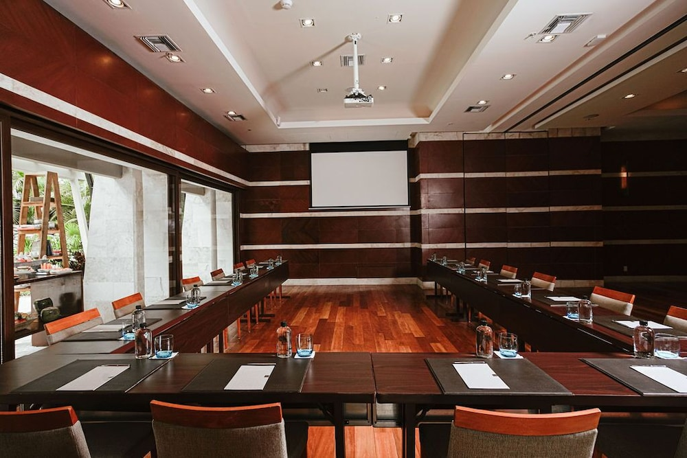 Meeting Facility, Rosewood Mayakoba
