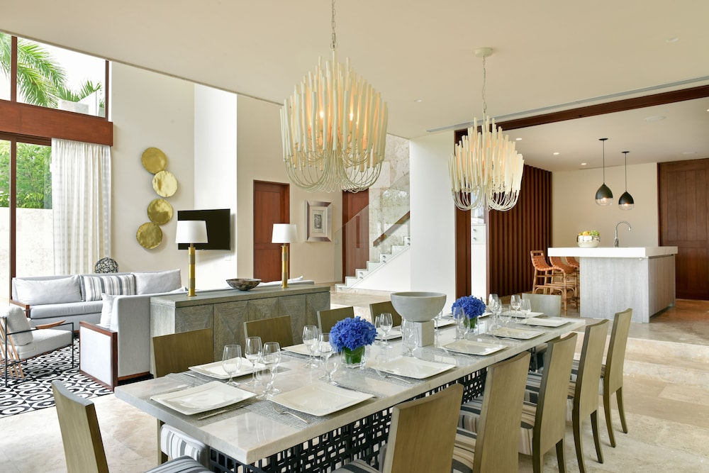Private Kitchen, Rosewood Mayakoba