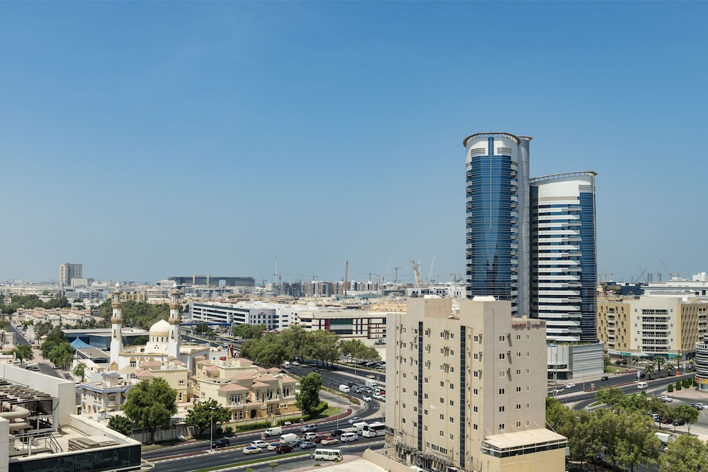 Four Points by Sheraton Downtown Dubai: 2019 Room Prices $44, Deals