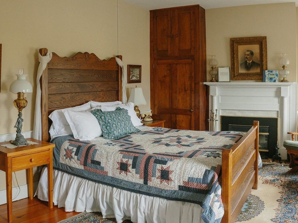 Room, Cave Hill Farm Bed & Breakfast