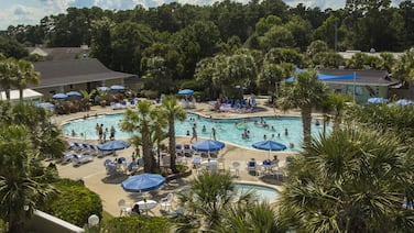 Plantation Resort of Myrtle Beach