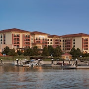 Hilton Dallas/Rockwall Lakefront