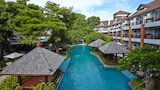Woodlands Hotel & Resort - Pattaya Hotels