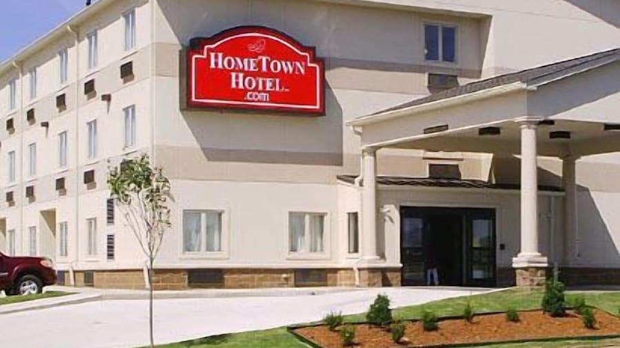 HomeTown Hotel Bryant