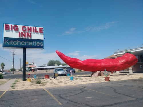 Great Place to stay The Big Chile Inn near Las Cruces