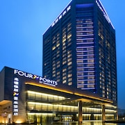 Four Points by Sheraton Hangzhou, Binjiang