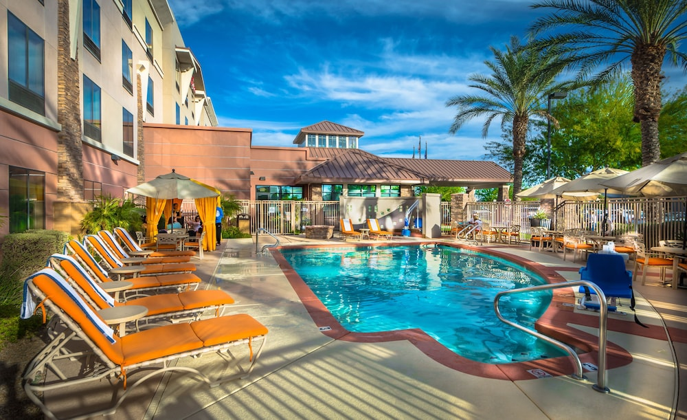 Hilton Garden Inn Phoenix North Happy Valley In Phoenix Cheap Hotel Deals Rates Hotel