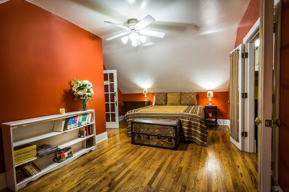 Bed And Breakfast Downtown Albuquerque