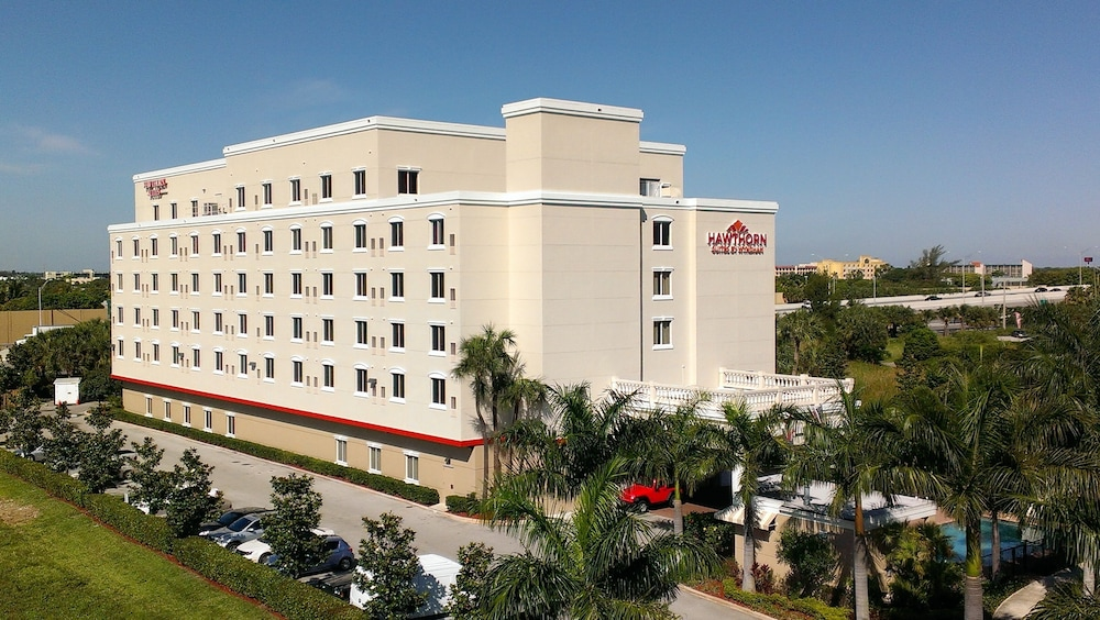 Hawthorn Suites By Wyndham West Palm Beach 3 0 Out Of 5