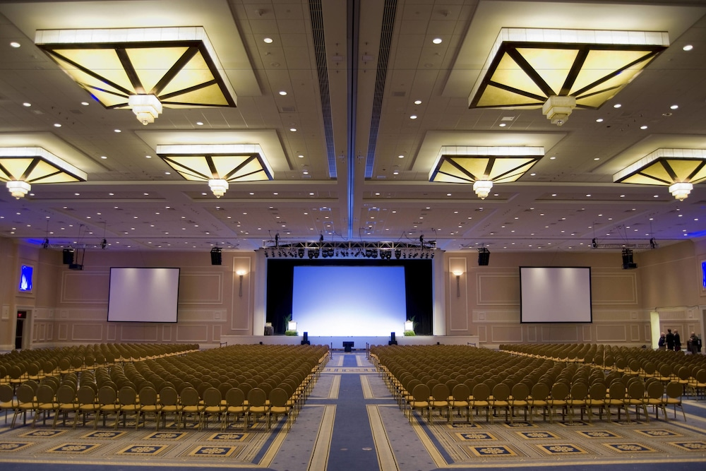 Meeting Facility, Gaylord National Resort & Convention Center