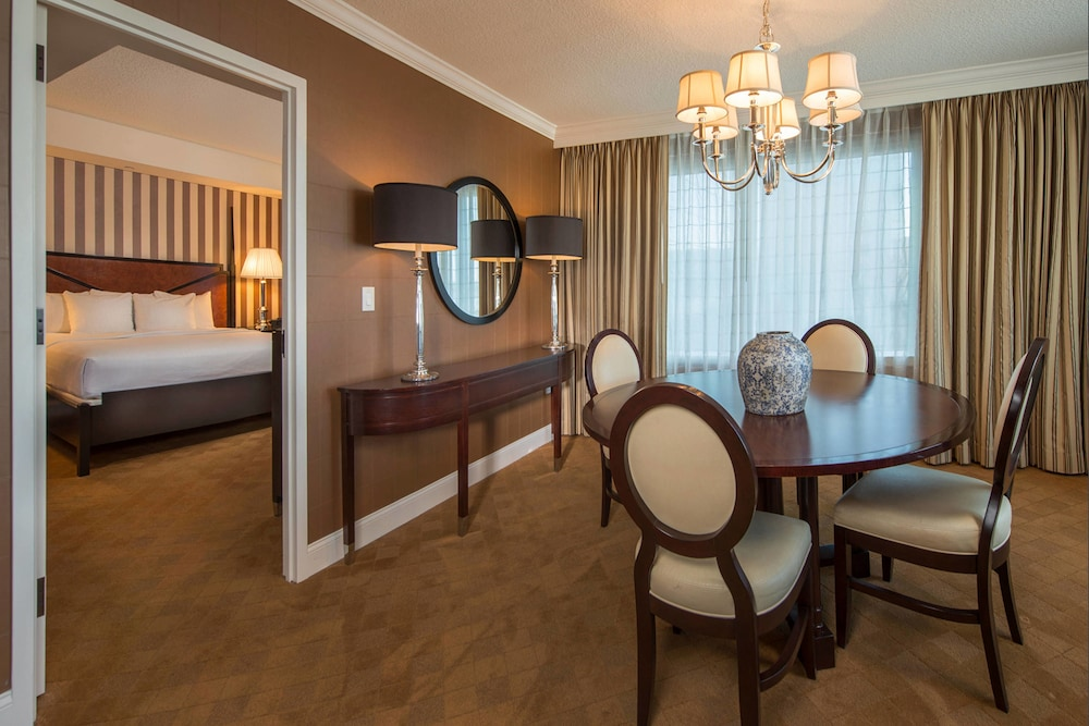 Room, Gaylord National Resort & Convention Center