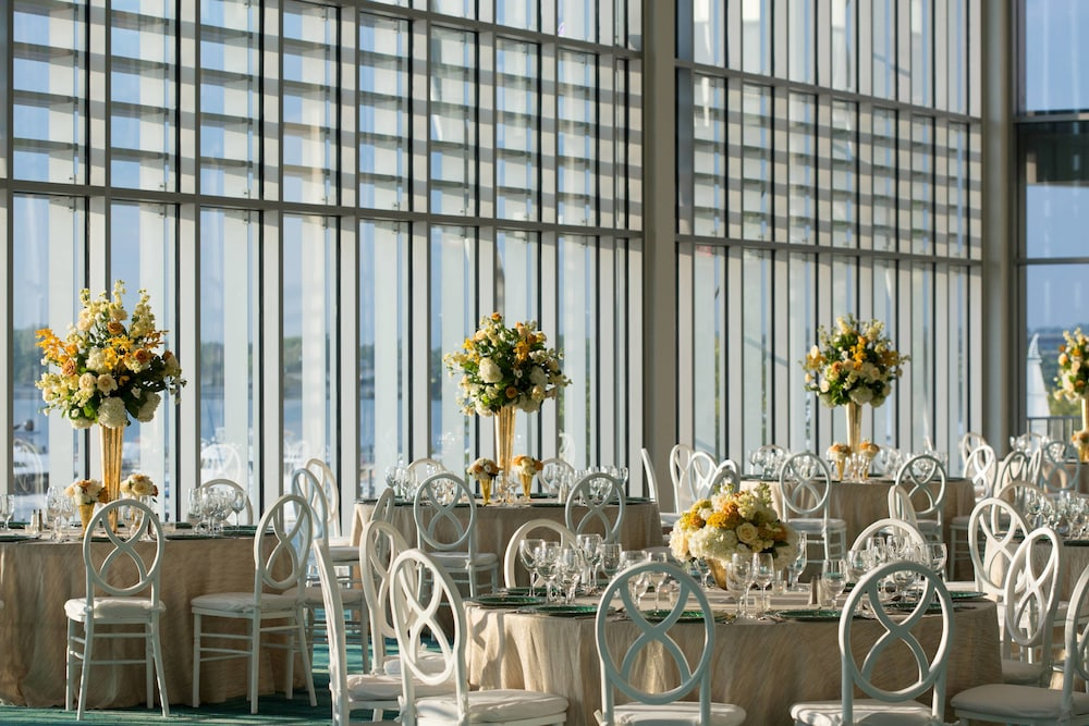 Ballroom, Gaylord National Resort & Convention Center