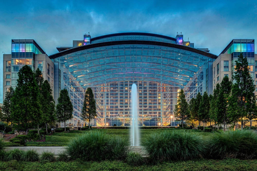 Featured Image, Gaylord National Resort & Convention Center