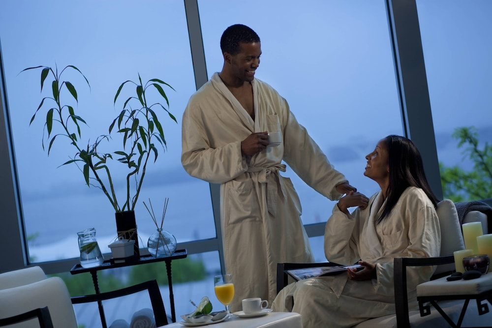 Spa, Gaylord National Resort & Convention Center