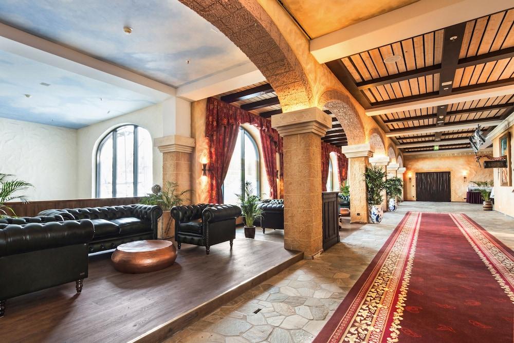 heide park abenteuerhotel soltau hotelbewertungen 2019. Black Bedroom Furniture Sets. Home Design Ideas