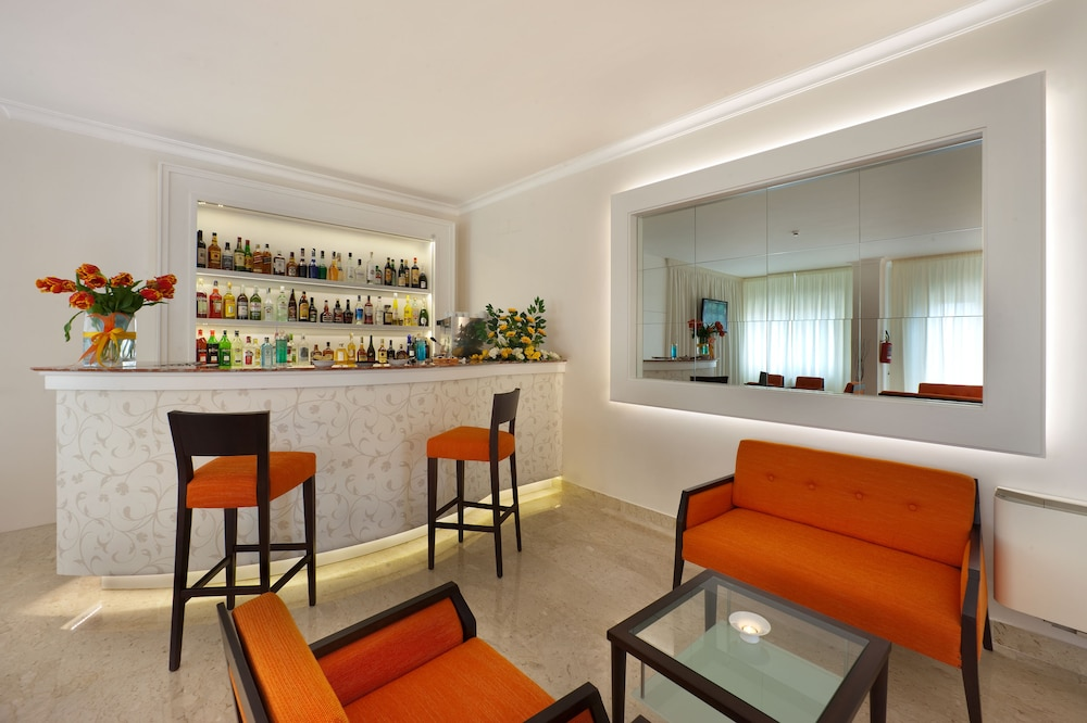 Bar, Hotel Regina Sorrento
