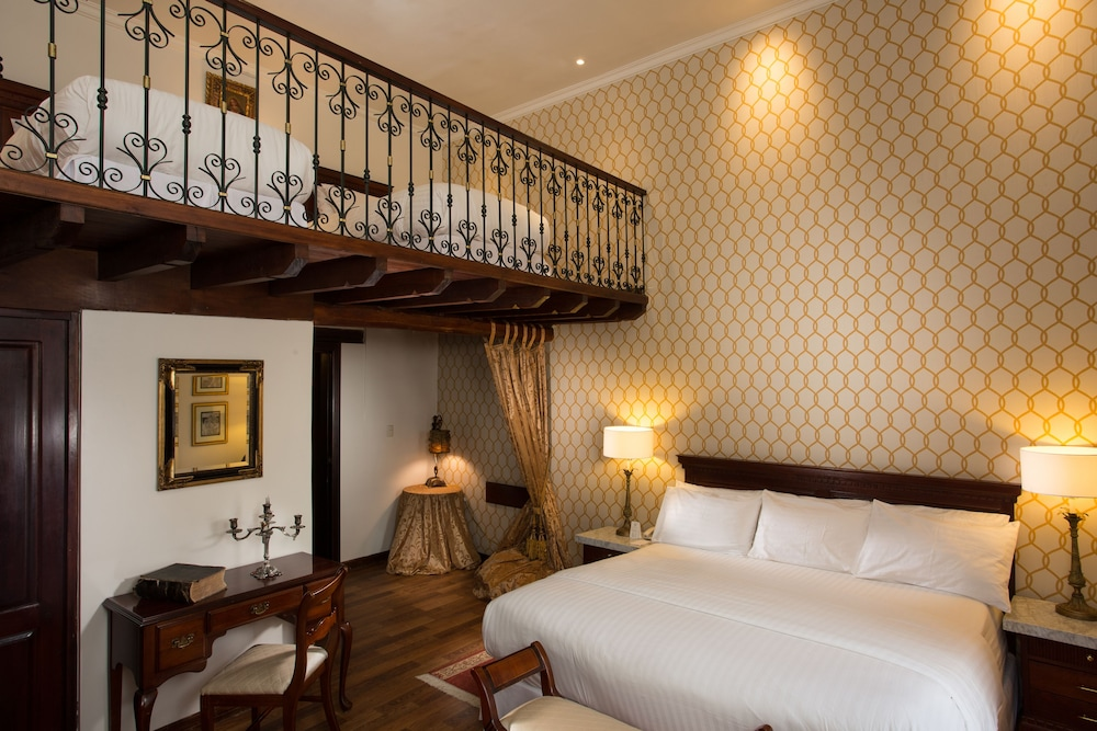 Room, Hotel Boutique Santa Lucia