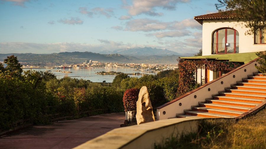 Hotel dP Olbia - Sardinia