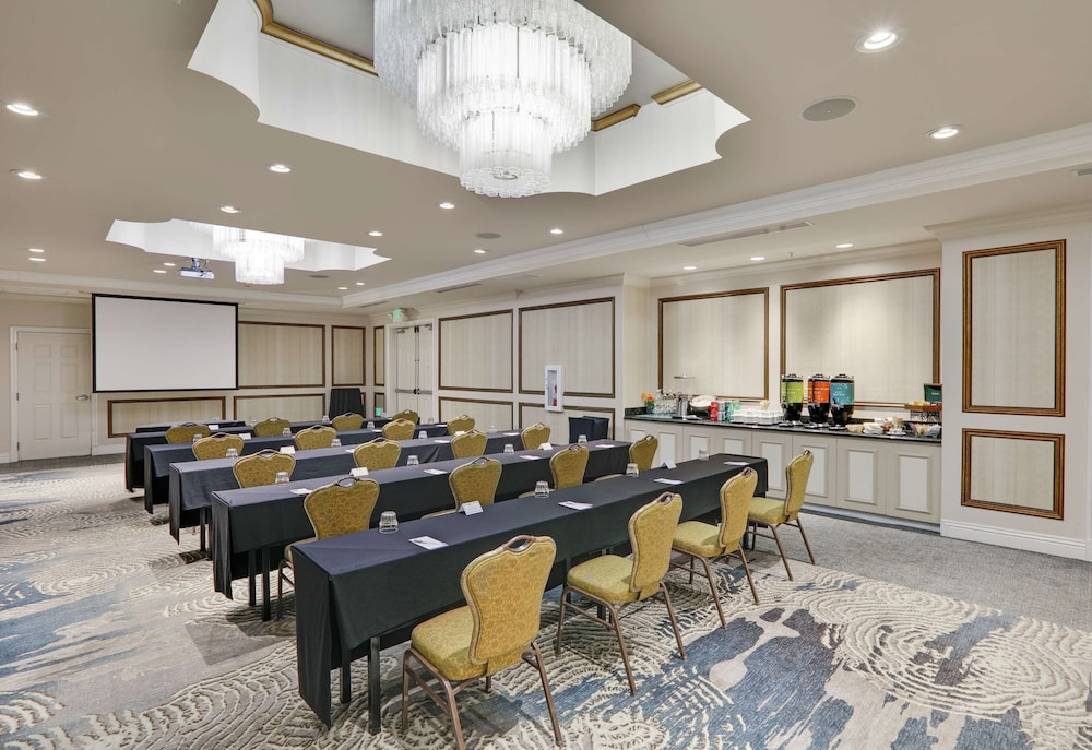 Meeting Facility, Hilton Garden Inn San Diego/Del Mar, CA