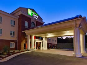 Holiday Inn Express Hotel & Suites Malvern, an IHG Hotel