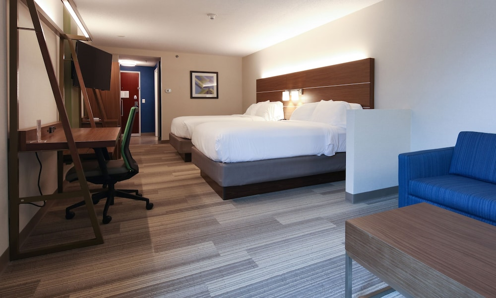 Room, Holiday Inn Express Hotel & Suites Cincinnati Se Newport